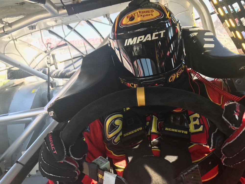 NASCAR Xfinity : Martin Roy contraint à l'abandon au New Hampshire | PolePosition.ca