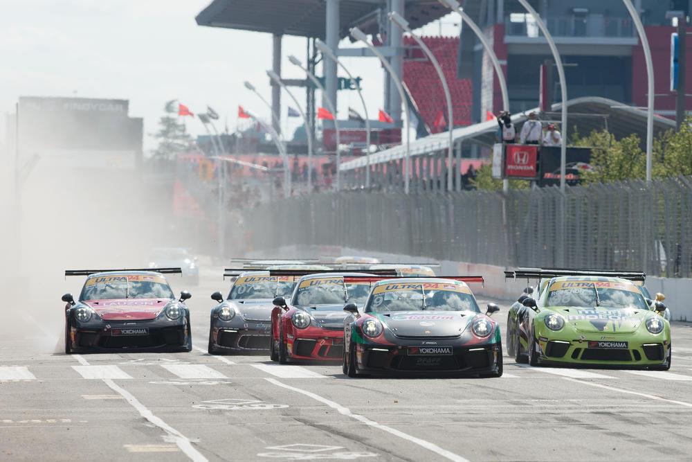 Bilan de la Coupe Porsche GT3 à Toronto : Deux nouvelles victoires pour Scott Hargrove | PolePosition.ca