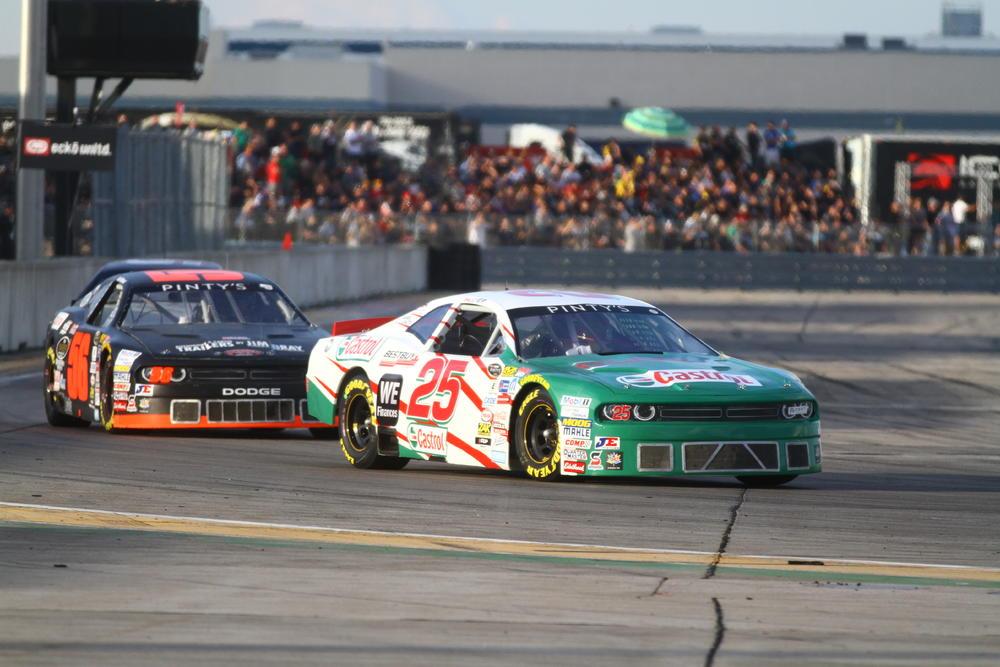 Série canadienne de NASCAR : Un nouveau Top 6 pour Simon Dion-Viens ? | PolePosition.ca