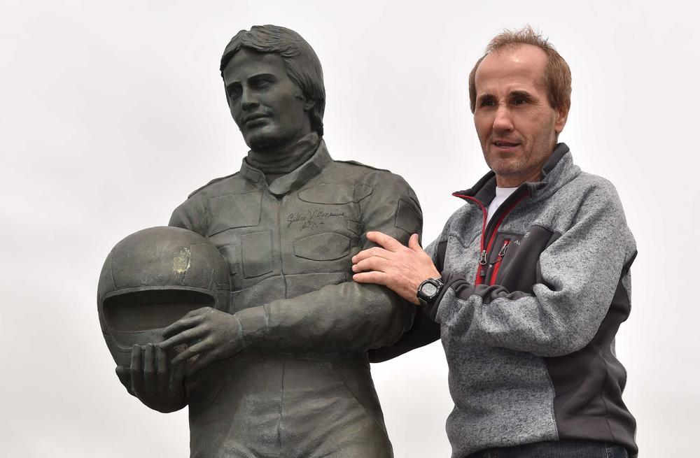 Qui inscrira son nom sur le trophée Gilles-Villeneuve le 24 octobre prochain ? | PolePosition.ca