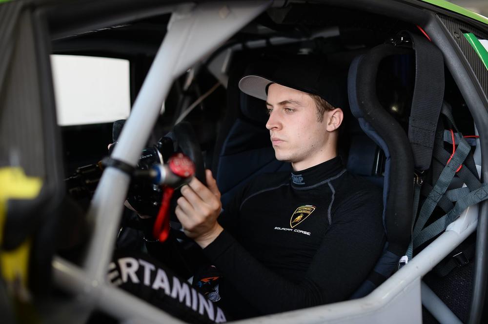 Mikael Grenier en GT3 l'an prochain et peut-être aussi en Endurance mondiale (WEC) !   PolePosition.ca