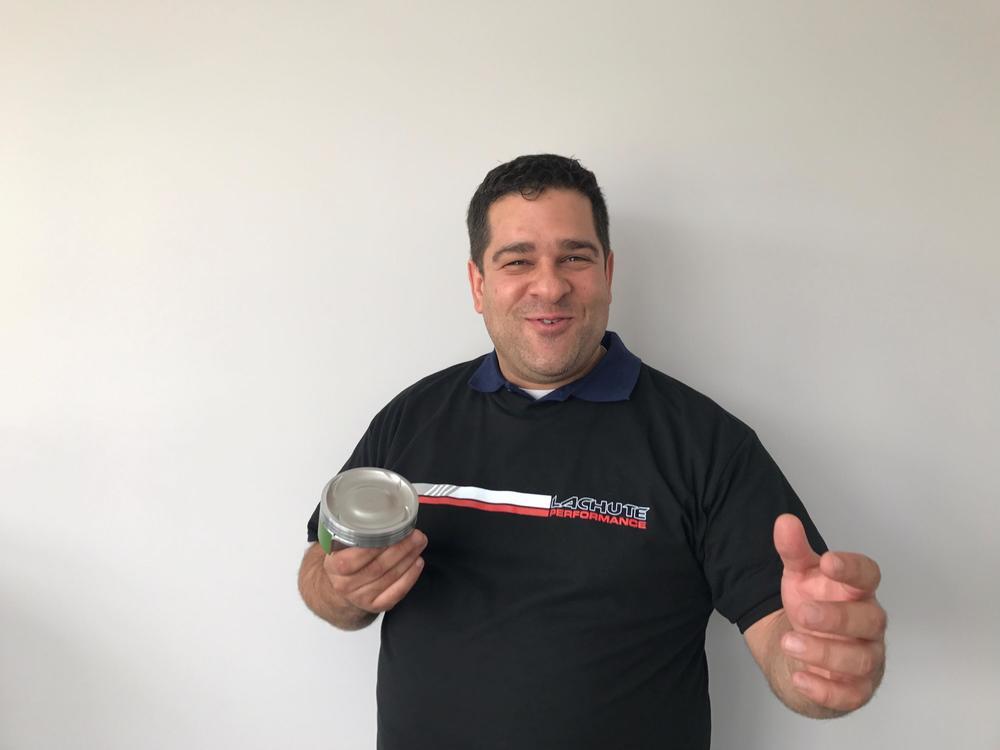 Angleterre, Autriche, USA... Le parcours de Karim-Philip Antaki, un ingénieur québécois | PolePosition.ca