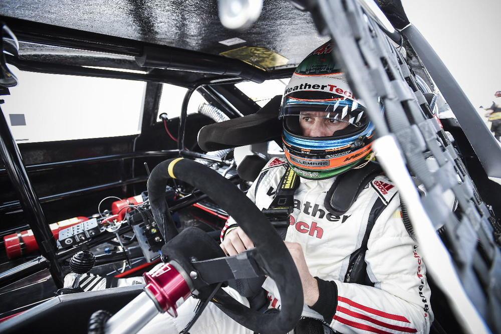 25ème saison de sport automobile pour Louis-Philippe Dumoulin ! | PolePosition.ca