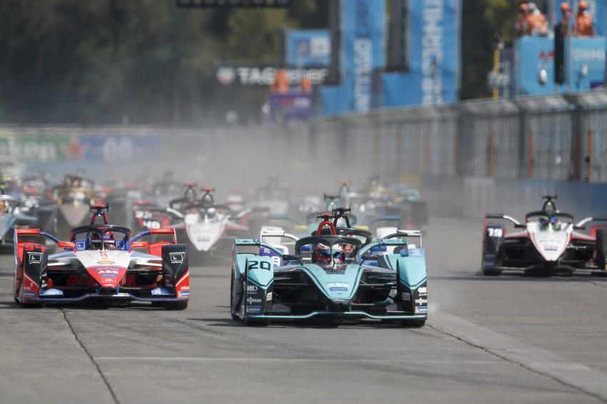 Calendrier Formule E 2021 La Formule E devient un championnat du monde et annonce déjà son