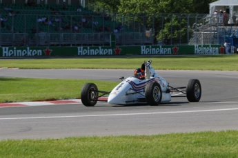 Grand Prix du Canada - Formule 1600 Canada