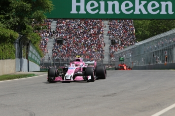 Grand Prix du Canada - Formule 1 - Samedi
