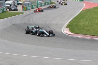 Grand Prix du Canada - Formule 1 - Dimanche