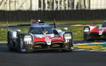 24 Heures du Mans