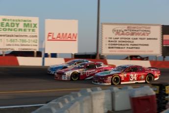 NASCAR Edmonton