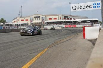 Week-end Rallycross GP3R