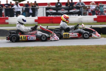 Karting - Open Canadien à Tremblant