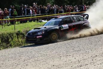 Rallye Défi 2018