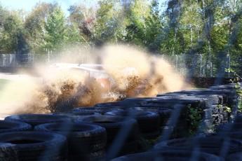 Classique d'automne à Tremblant - Coupe Nissan Micra