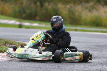 Karting - SH - Enduro