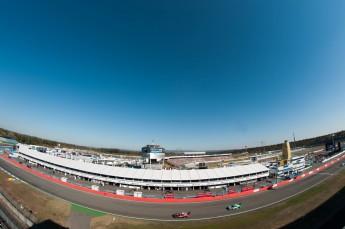 DTM Finale 2018 Hockenheim