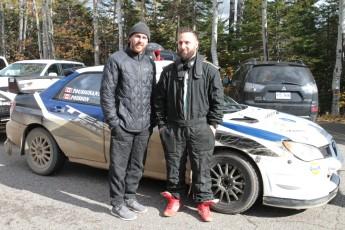 Rallye de Charlevoix 2018