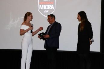 Gala Coupe Nissan Micra