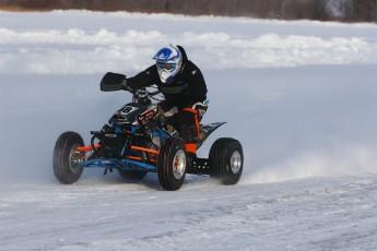 Courses sur glace à Beauharnois (pratiques 26 février)
