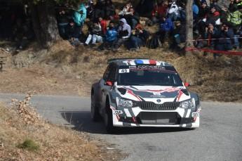 Rallye de Monte-Carlo