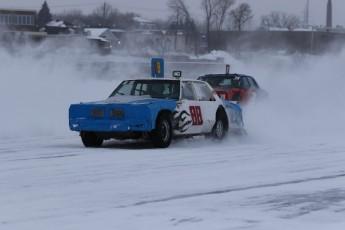 Courses sur glace à Beauharnois (3 février)