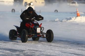 Courses sur glace a Beauharnois ( 9 février )