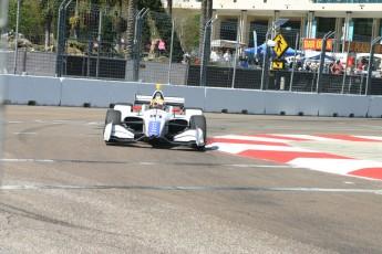 Grand Prix St-Petersburg (IndyCar et séries soutien)