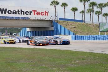 Sebring 2019 - 12 Heures et WEC - Vendredi