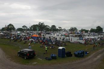 Sebring 2019 - 12 Heures et WEC - Samedi