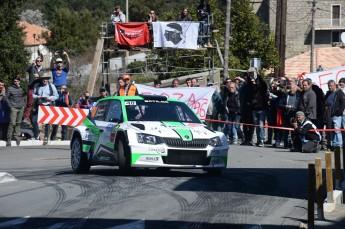 Tour de Corse WRC