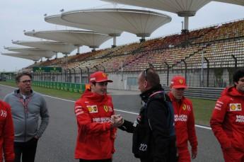 GP de Chine - 1000ème Grand Prix de l'Histoire ! - Jeudi