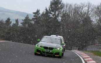Course VLN-2 Nürburgring