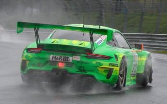 Course VLN-3 Nürburgring