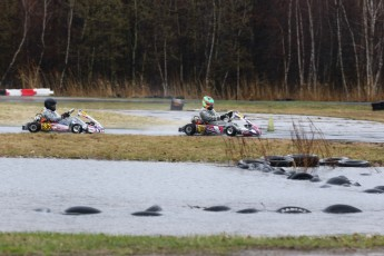 Karting - Course Club - St-Hilaire (27 avril)