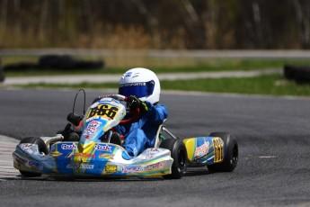 Karting - SH - 12 mai