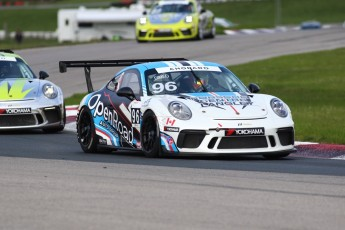 CTMP - Victoria Day Weekend - Porsche GT3 + World Challenge + CTCC