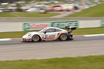CTMP - Victoria Day Weekend - Porsche GT3 + World Challenge + CTCC