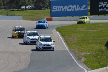 CTMP - Victoria Day Weekend - Coupe Nissan Micra