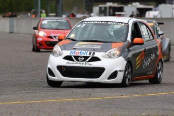 Calabogie - Kyle Nash Race Weekend
