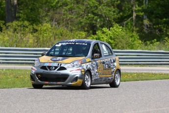 Calabogie - Kyle Nash Race Weekend