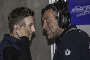 International GT Open à Spa-Francorchamps