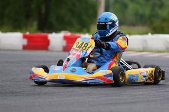 Karting - SH - 15 juin