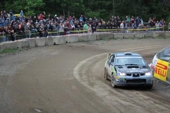 Rallye Baie-des-Chaleurs 2019