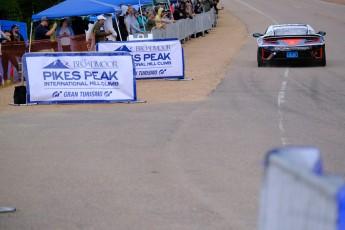 Course de côte de Pikes Peak