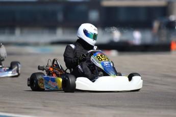 Karting - ICAR - 7 juillet