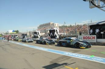 DTM - Norisring (victoire Bruno Spengler)