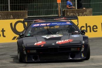 Norisring - Course historique BMW M1
