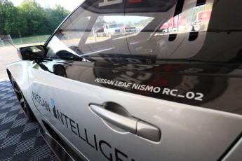 Mont-Tremblant – Classique d'été - Coupe Nissan Micra