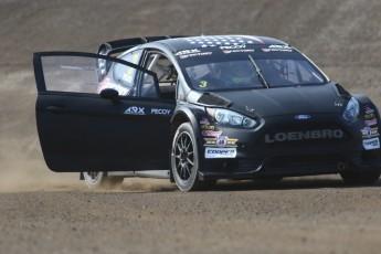 Grand Prix de Trois-Rivières - Week-end Rallycross