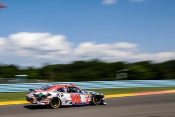 Watkins Glen - Week-end NASCAR