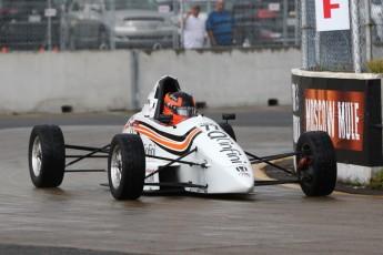 Grand Prix de Trois-Rivières - NASCAR+CTCC+SPC+F1600 - Formule 1600 Canada
